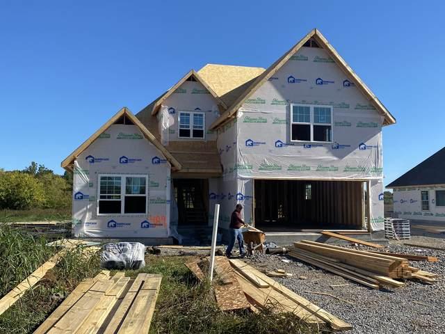 3019 Dusenburg Dr, Christiana, TN 37037 (MLS #RTC2195747) :: Nashville on the Move