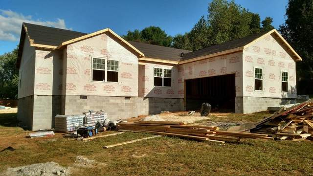 0 Brandi Way, Winchester, TN 37398 (MLS #RTC2195764) :: RE/MAX Homes And Estates