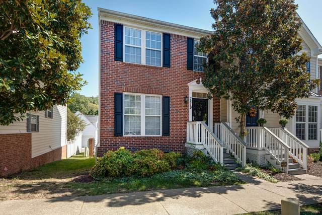 7819 Heaton Way, Nashville, TN 37211 (MLS #RTC2195783) :: The DANIEL Team | Reliant Realty ERA