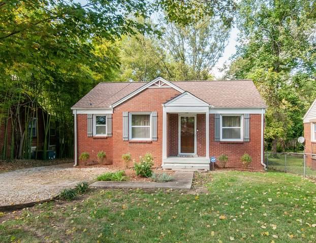 1408 Kirkland Ave, Nashville, TN 37216 (MLS #RTC2195785) :: Adcock & Co. Real Estate