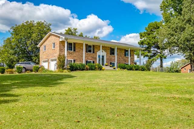 790 Blakemore Rd, Dickson, TN 37055 (MLS #RTC2195790) :: Village Real Estate
