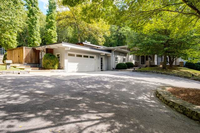 5134 Stanford Drive, Nashville, TN 37215 (MLS #RTC2195791) :: Ashley Claire Real Estate - Benchmark Realty