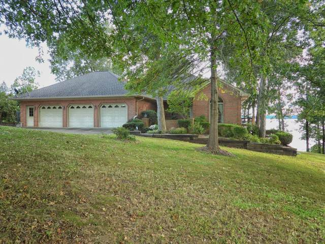 288 River Trace Dr, Dover, TN 37058 (MLS #RTC2195799) :: Wages Realty Partners