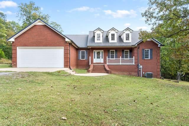 1071 Hurricane Creek Rd, Stewart, TN 37175 (MLS #RTC2195826) :: John Jones Real Estate LLC