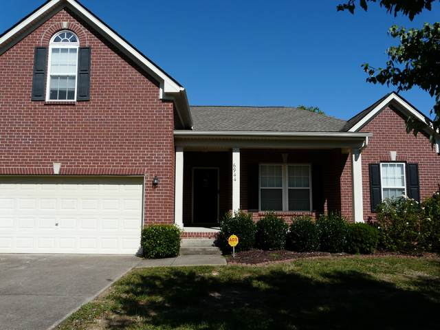 6944 Sunnywood Dr, Nashville, TN 37211 (MLS #RTC2195838) :: Your Perfect Property Team powered by Clarksville.com Realty