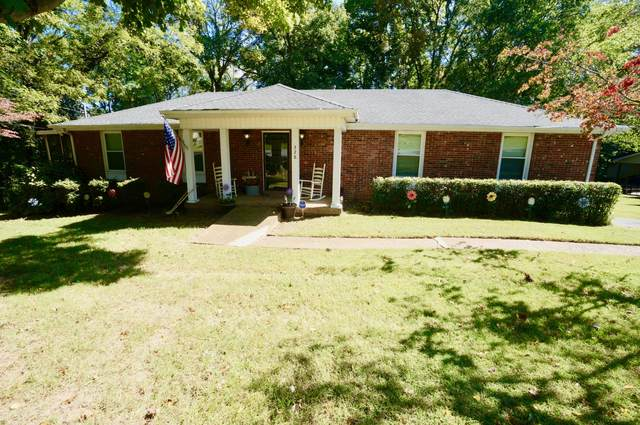 328 Tyne Ct, Old Hickory, TN 37138 (MLS #RTC2195841) :: Felts Partners