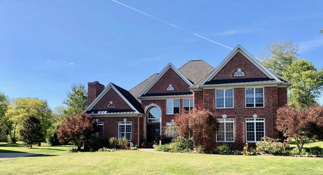 1074 Gadwall Cir, Hendersonville, TN 37075 (MLS #RTC2195868) :: Village Real Estate