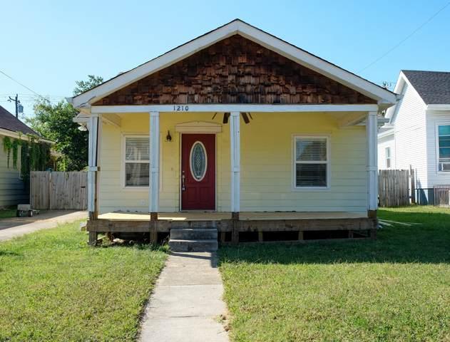 1210 N 2nd St N, Nashville, TN 37207 (MLS #RTC2195871) :: Village Real Estate