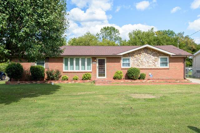 2920 Mossdale Dr, Antioch, TN 37013 (MLS #RTC2195888) :: Village Real Estate