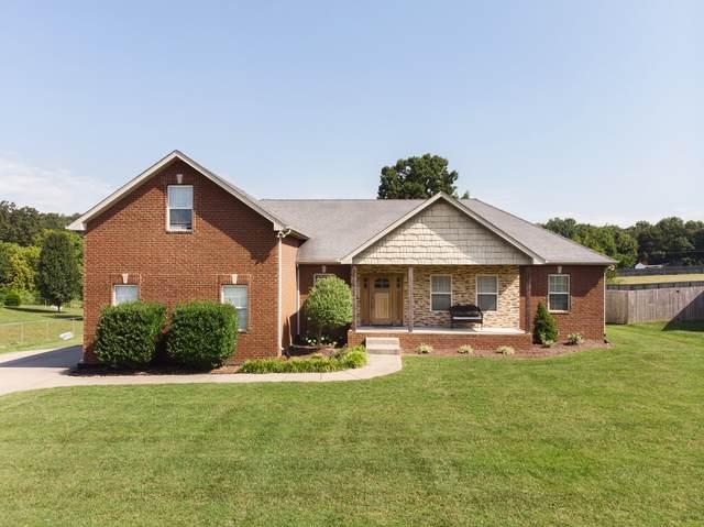107 Marty Ln, White Bluff, TN 37187 (MLS #RTC2195889) :: Village Real Estate