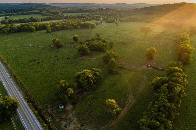 2300 Highway 231 South, Shelbyville, TN 37160 (MLS #RTC2195891) :: Nashville on the Move