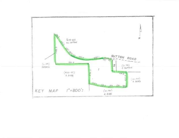 0 Sutton Road, White Bluff, TN 37187 (MLS #RTC2195897) :: Village Real Estate