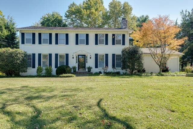 112 Cambridge Pl, Franklin, TN 37067 (MLS #RTC2195933) :: The Milam Group at Fridrich & Clark Realty