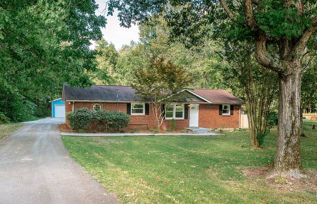 6249 Eatons Creek Rd, Joelton, TN 37080 (MLS #RTC2195935) :: Village Real Estate