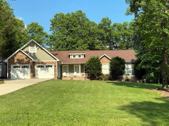 207 Falling Leaf Rd, Jamestown, TN 38556 (MLS #RTC2195957) :: Maples Realty and Auction Co.