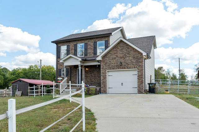 1700 Rogers Ln, Lebanon, TN 37087 (MLS #RTC2195963) :: Village Real Estate