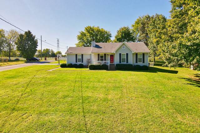 495 Anna Dr, Gallatin, TN 37066 (MLS #RTC2195976) :: Village Real Estate
