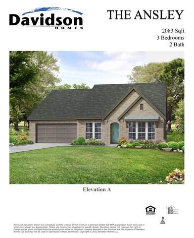 125 Kingfisher Drive Lot 125, Murfreesboro, TN 37128 (MLS #RTC2195981) :: RE/MAX Homes And Estates