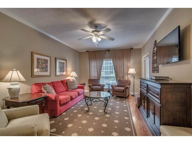 2025 Woodmont Blvd #206, Nashville, TN 37215 (MLS #RTC2195987) :: FYKES Realty Group