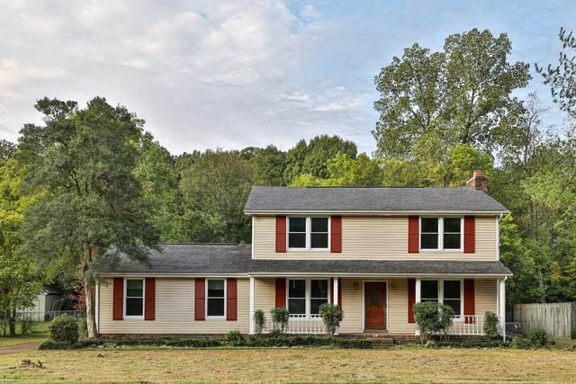 4944 Pebble Creek Dr, Antioch, TN 37013 (MLS #RTC2195989) :: Village Real Estate