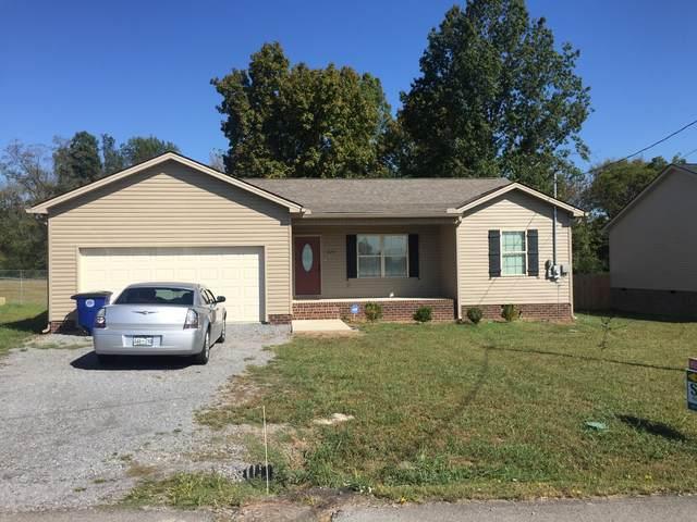 223 Eagle Blvd, Shelbyville, TN 37160 (MLS #RTC2195998) :: Village Real Estate