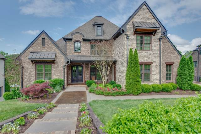 4517 Ballow Lane, Nashville, TN 37221 (MLS #RTC2196006) :: Village Real Estate
