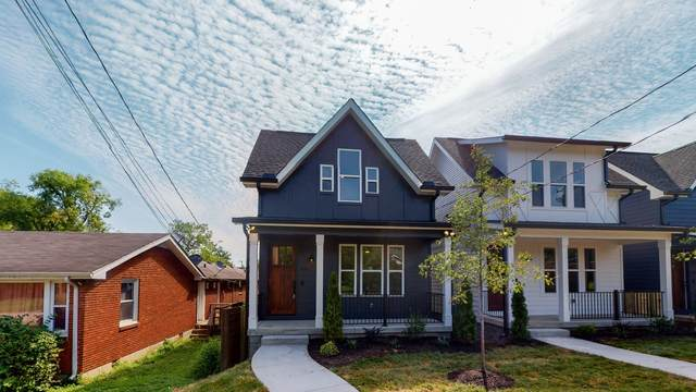 932 31st Ave N, Nashville, TN 37209 (MLS #RTC2196018) :: Berkshire Hathaway HomeServices Woodmont Realty