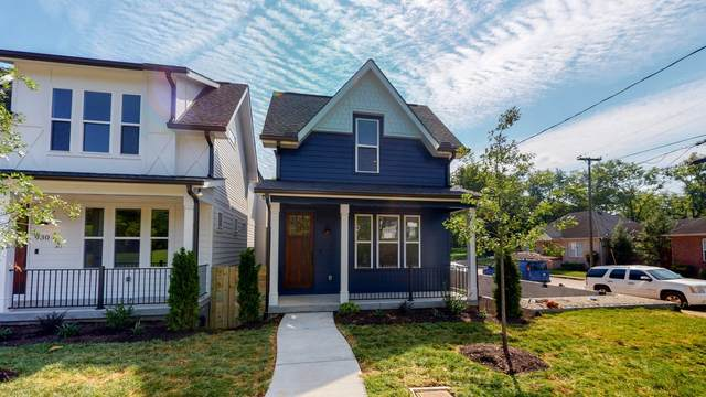 928 31st Ave N, Nashville, TN 37209 (MLS #RTC2196024) :: Berkshire Hathaway HomeServices Woodmont Realty