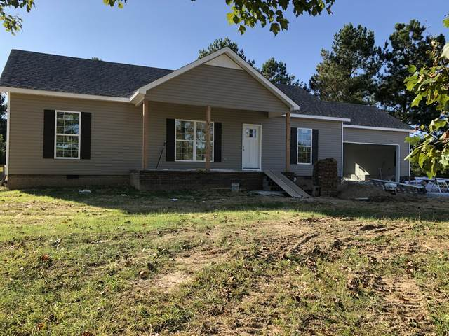 66 Alexander Lane, Ethridge, TN 38456 (MLS #RTC2196045) :: Fridrich & Clark Realty, LLC
