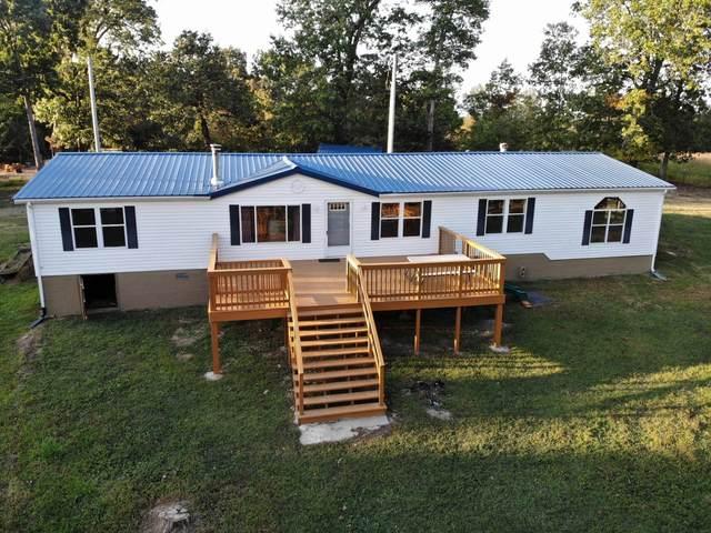 150 Hickory Rd, Big Rock, TN 37023 (MLS #RTC2196064) :: John Jones Real Estate LLC