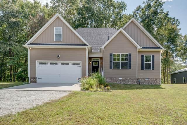2296 Jones Creek Rd, White Bluff, TN 37187 (MLS #RTC2196079) :: Village Real Estate