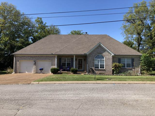 1740 University Dr, Columbia, TN 38401 (MLS #RTC2196090) :: Nashville on the Move