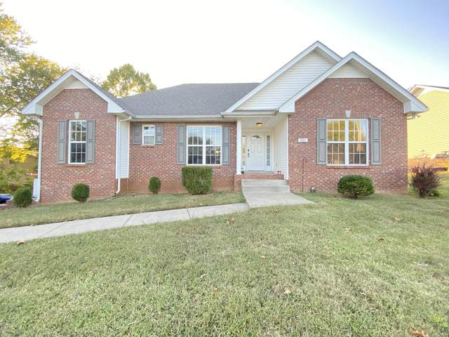 286 Harold Dr, Clarksville, TN 37040 (MLS #RTC2196091) :: RE/MAX Homes And Estates