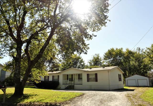 742 Georgia Ave S, Parsons, TN 38363 (MLS #RTC2196092) :: RE/MAX Homes And Estates