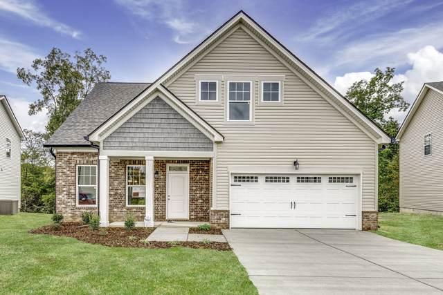713 Monarchos Bend (Lot 102), Burns, TN 37029 (MLS #RTC2196098) :: Nashville on the Move