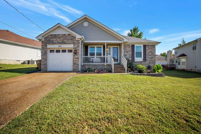 3505 Calais Cir, Antioch, TN 37013 (MLS #RTC2196129) :: Village Real Estate