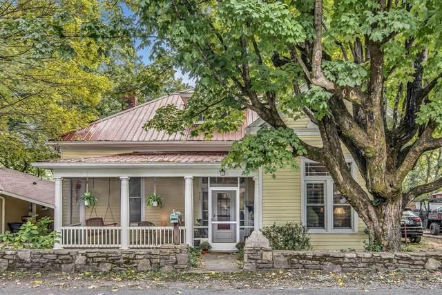 959 Glass St, Franklin, TN 37064 (MLS #RTC2196140) :: Village Real Estate
