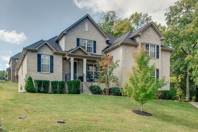 159 N Shadowhaven Way, Hendersonville, TN 37075 (MLS #RTC2196143) :: Village Real Estate