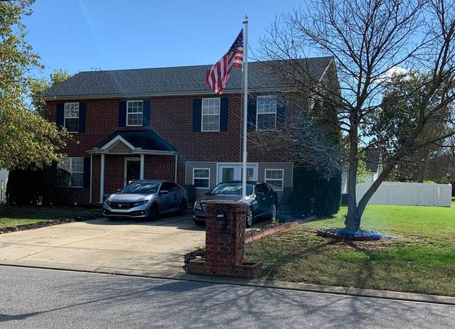 5129 Monet Ct, Murfreesboro, TN 37129 (MLS #RTC2196150) :: Team George Weeks Real Estate