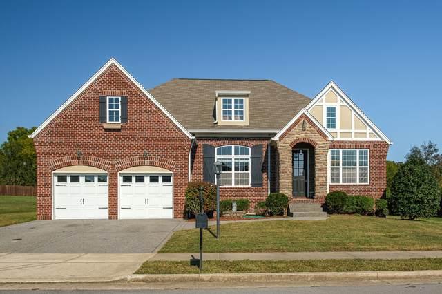 2513 Hessey Pass, Mount Juliet, TN 37122 (MLS #RTC2196172) :: Armstrong Real Estate