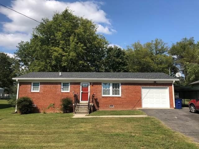 307 Rolling Rd, Shelbyville, TN 37160 (MLS #RTC2196174) :: Village Real Estate