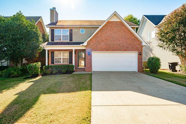 2182 Aberdeen Cir, Murfreesboro, TN 37130 (MLS #RTC2196176) :: Nashville on the Move