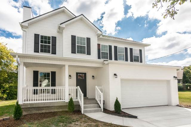 1800 Apple Valley Cir, Nashville, TN 37207 (MLS #RTC2196185) :: FYKES Realty Group