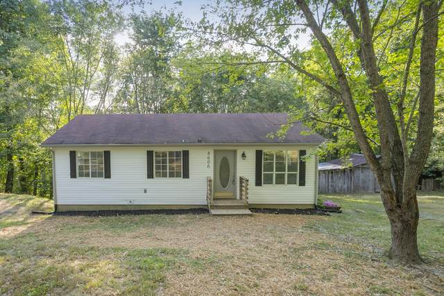 8606 Crawley Hill Rd, Mount Pleasant, TN 38474 (MLS #RTC2196240) :: FYKES Realty Group
