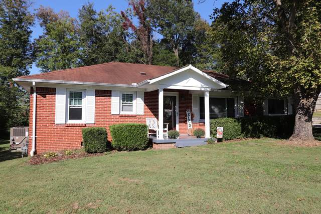 716 Park Ave, Hartsville, TN 37074 (MLS #RTC2196249) :: Village Real Estate