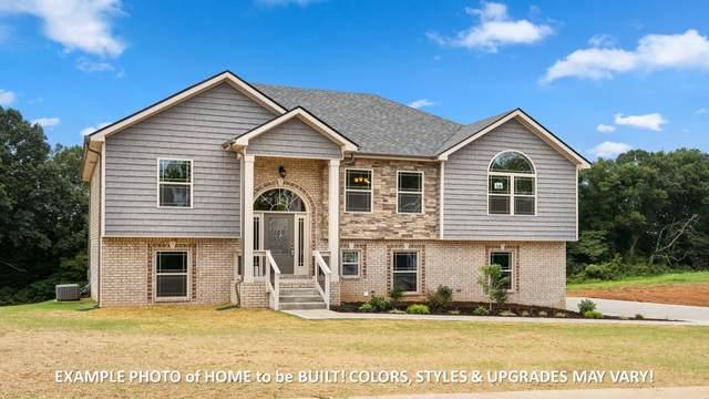 3 Sager's Edge, Clarksville, TN 37040 (MLS #RTC2196254) :: Village Real Estate