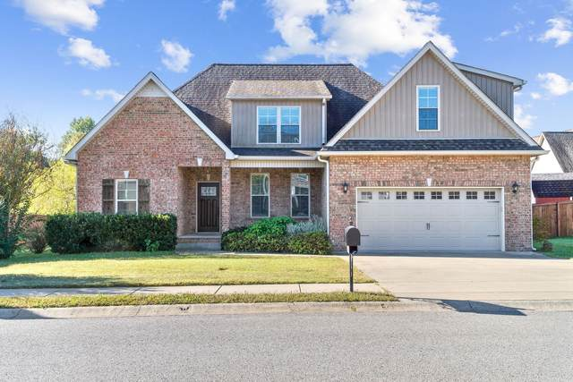 445 Sedgwick Ln, Clarksville, TN 37043 (MLS #RTC2196285) :: Village Real Estate