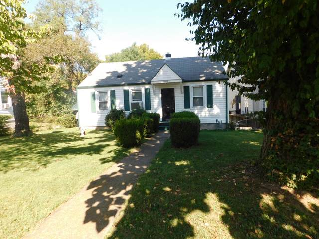 1806 Elliott Ave, Nashville, TN 37203 (MLS #RTC2196329) :: Nashville on the Move