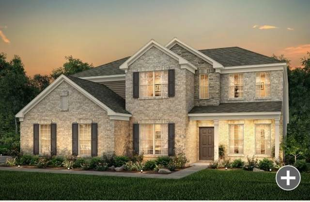 1143 Brixworth Dr, Spring Hill, TN 37174 (MLS #RTC2196334) :: RE/MAX Homes And Estates