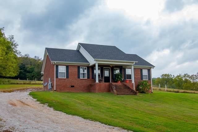 918 Boonshill Petersburg Rd, Petersburg, TN 37144 (MLS #RTC2196348) :: Village Real Estate